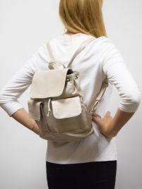 Рюкзак из кожи SK01474