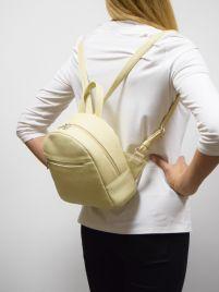 Рюкзак из кожи SK01492