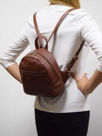 Рюкзак из кожи SK011492