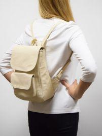 Рюкзак из кожи SK01512