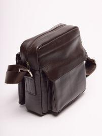 Мужская сумка из кожи SK0102
