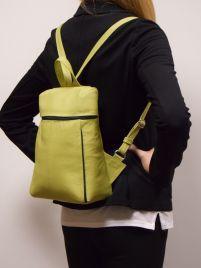 Рюкзак из кожи SK011313