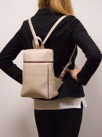 Рюкзак из кожи SK01313