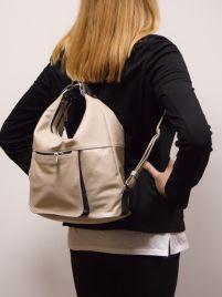 Рюкзак из кожи SK01466