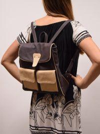 Рюкзак из кожи SK01463