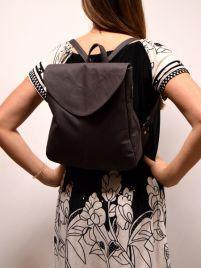 Рюкзак из кожи SK01357