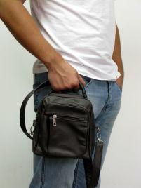 Мужская сумка из кожи SK01424