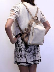Рюкзак из кожи SK01361