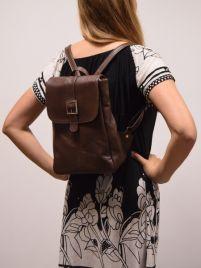 Рюкзак из кожи SK01476