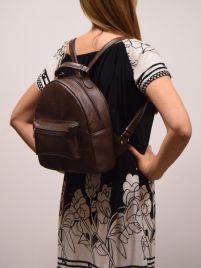 Рюкзак из кожи SK011482