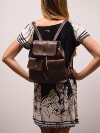 Рюкзак из кожи SK01483