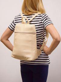 Рюкзак из кожи SK01500