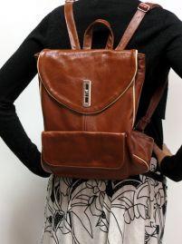 Рюкзак из кожи SK01464