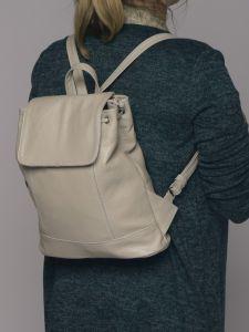 Рюкзак из кожи SK01516